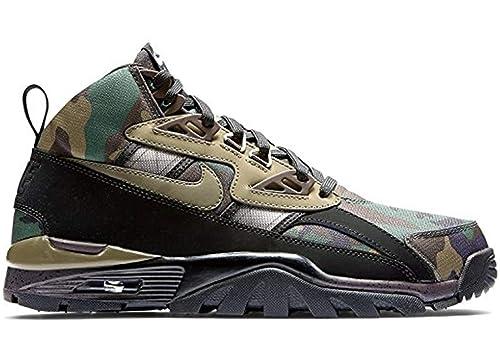 Amazon.es: Camuflaje Nike Zapatillas Zapatos para