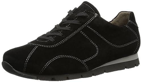 Semler R5013 041 001 Zapatillas de cuero mujer, color