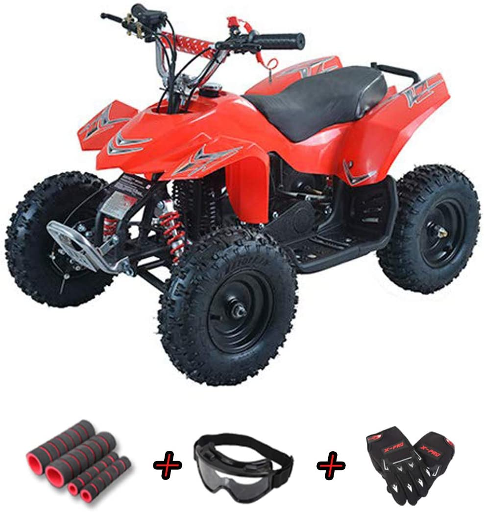 Four Wheeler for Kids