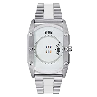 STORM ZOREX WHITE  Amazon.co.uk  Watches 26b54c1abe4
