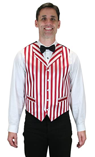 1920s Style Mens Vests Ragtime Dress Vest  AT vintagedancer.com