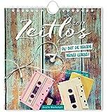 Zeitlos 2018: Postkartenkalender