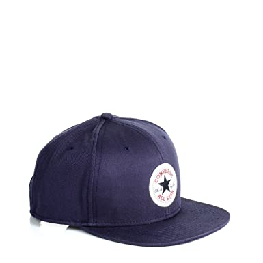 Converse Men's Core Twill Snapback Baseball Cap