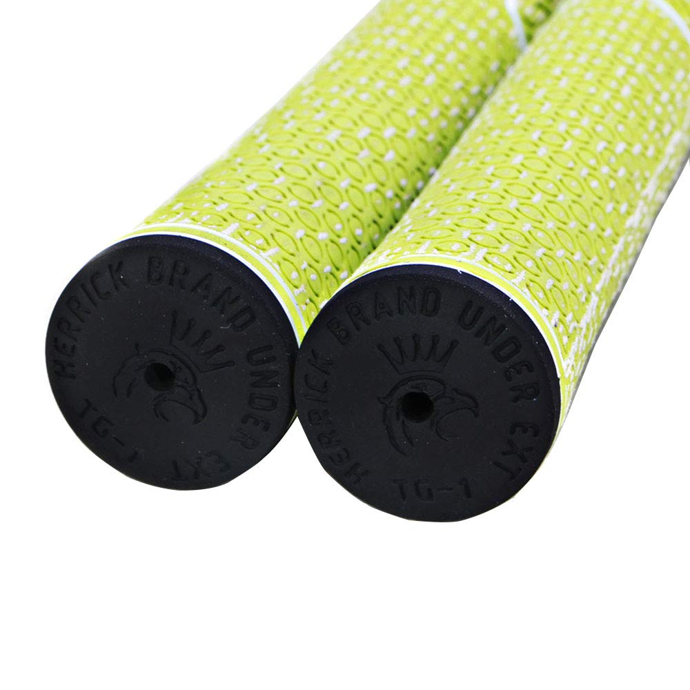 wosofe Golf Grips-Golf Club Grips for Men Golf Iron Grip Set Soft Non-Slip Wear Resistant Rubber Golf Grips (Green/1pcs) by wosofe (Image #6)