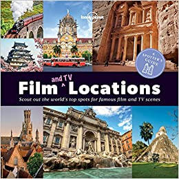 A Spotters Guide to Film (and TV) Locations - 1ed - Anglais