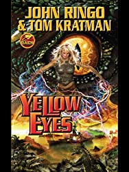 Yellow Eyes (Legacy of the Aldenata Book 8)
