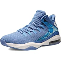 PEAK Air Retro Bounce Mens Basketball Shoes High-top Breathable Sneakers