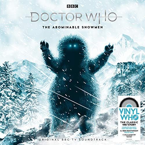 Abominable Snowmen (Original Soundtrack)