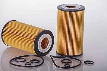 Engine Oil Filter-Standard Life Oil Filter Premium Guard PG5276