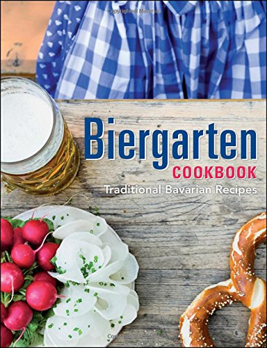 Biergarten-Cookbook
