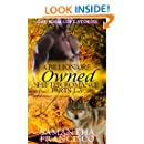Owned: A Billionaire Shifter Romance 1-3 (Gay BDSM Love Stories Book 4)