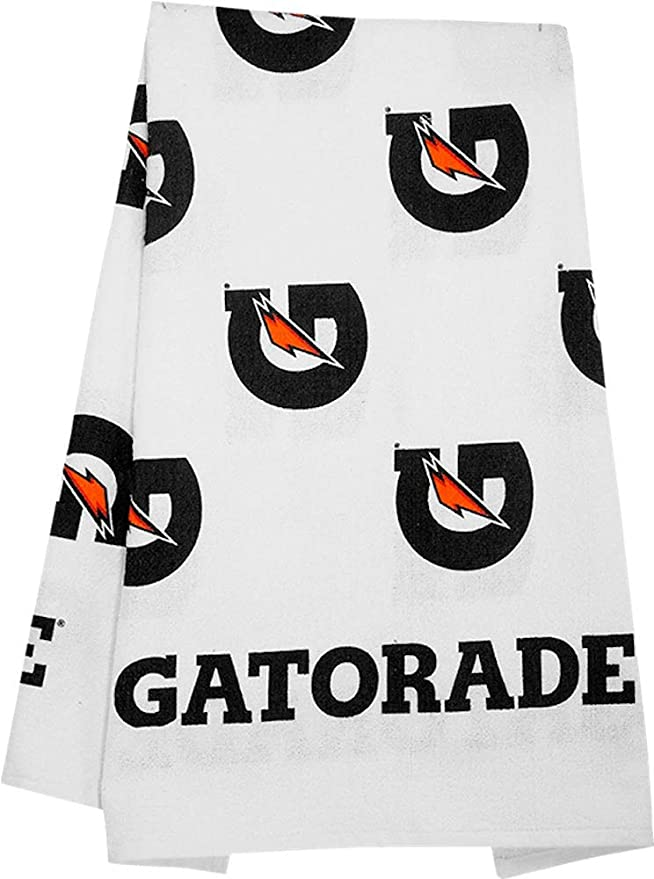 "Gatorade /'G/' Towel 24/"" x 42  NEW"