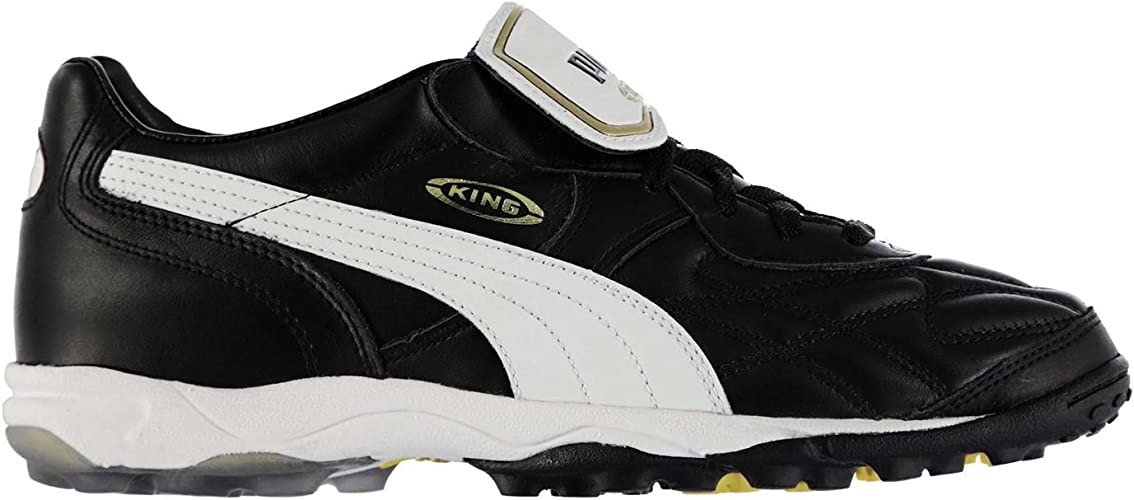 Puma Mens Puma King Allround Astro Turf Trainers Sports Shoes