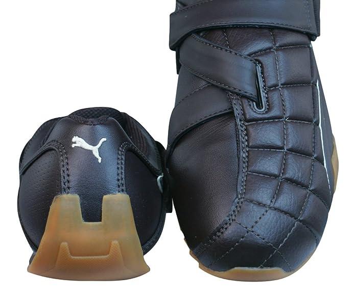 Puma Kekomi AT Hommes Velcro for… 8vRrvD