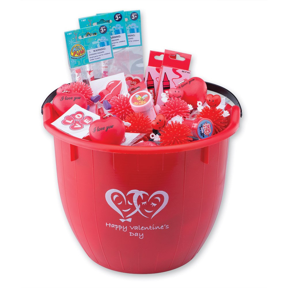 Valentine S Day Toy Prizes : Valentines day toy party favors page two valentine s
