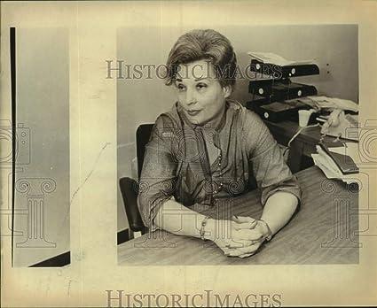 Amazon com: Vintage Photos 1981 Press Photo Barbara Nieman