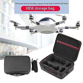 Dequate - Soporte para dron, Maleta Impermeable, Bolsa de ...