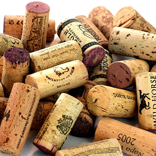 All-Natural-Recycled-Wine-Corks-Excellent-for-Arts-and-Crafts-DIY-Projects-and-Home-Dcor-No-Synthetic-Material-Choose-Between-100-Count-OR-50-Count