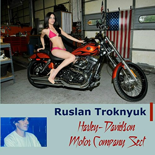 Harley davidson motor company sect by ruslan troknyuk on for Harley davidson motor co