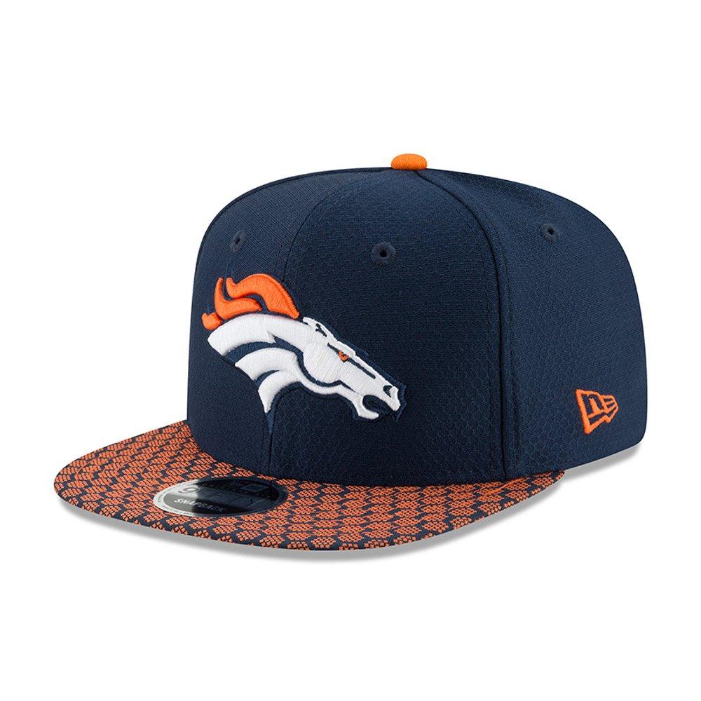 Gorra New Era – 9Fifty NFL Onf Denver Broncos azul/naranja talla ...
