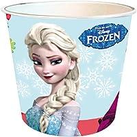 Papelera Frozen Disney 18cm