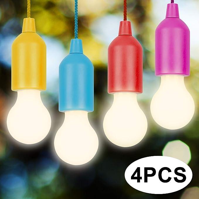 96 opinioni per vitutech Lampada LED da Campeggio, Lampade LED Lamp Tenda LED Light Lanterna