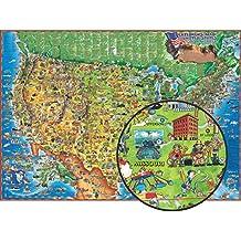 USA, Children's, 38x54