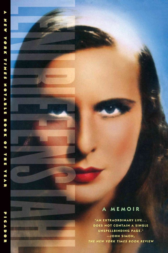 Leni Riefenstahl, a Memoir By: Leni Riefenstahl published: September, 2000: Amazon.es: Leni Riefenstahl: Libros
