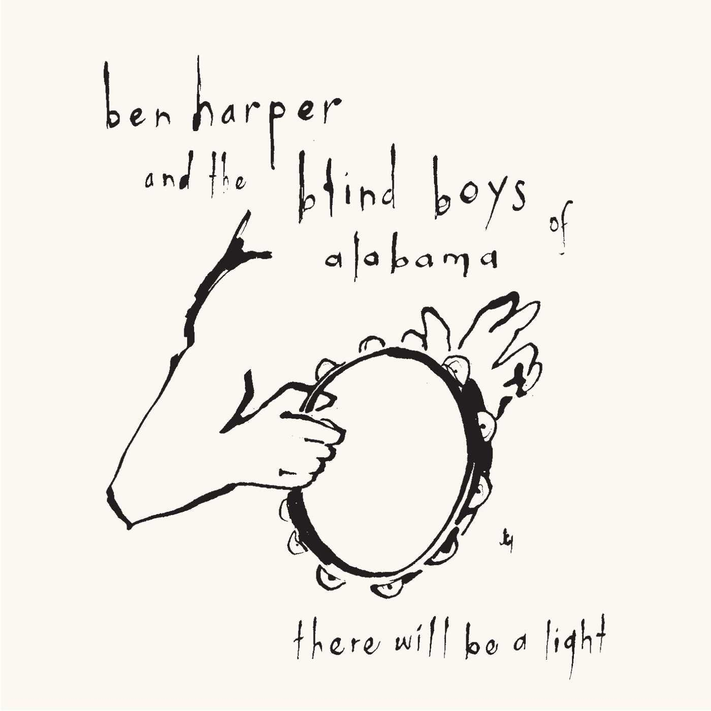 Ben HarperBlind Boys Alabama There Will Be A Light Amazon