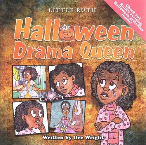 Little Ruth: Halloween Drama Queen ()