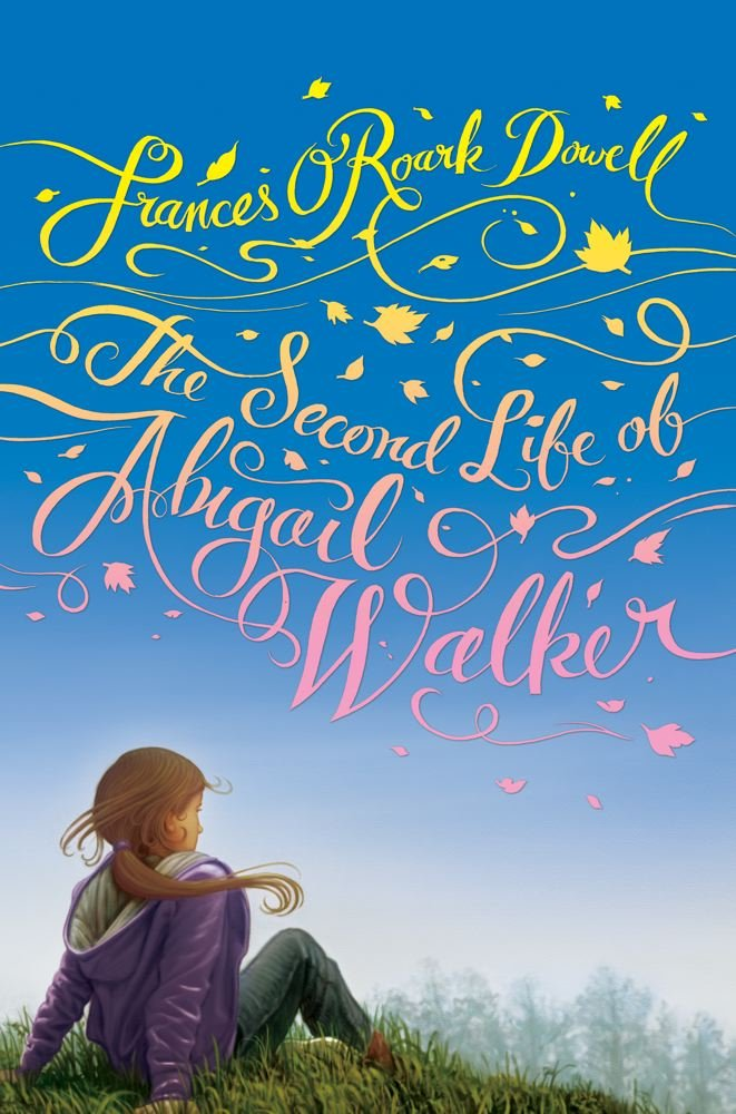 Download The Second Life of Abigail Walker PDF