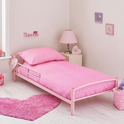 Stuff4kids Starter Bed Bundle, Pink