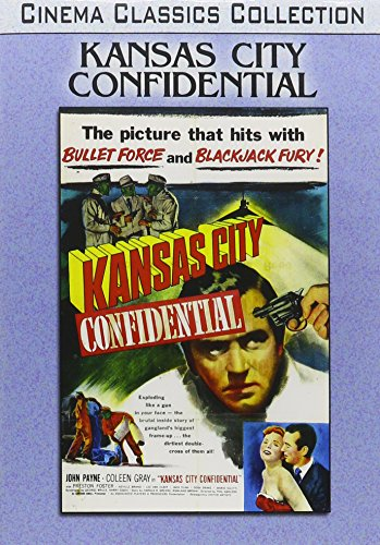 Kansas City Confidential - Vivi City