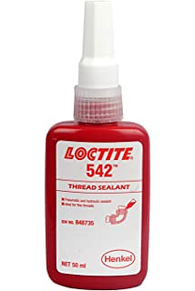 Loctite 243 Threadlocker, Pack Size: 50 Ml: Amazon in: Industrial