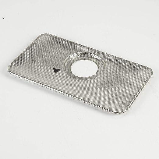 Bosch 00751458 Dishwasher Fine Filter Genuine Original ...