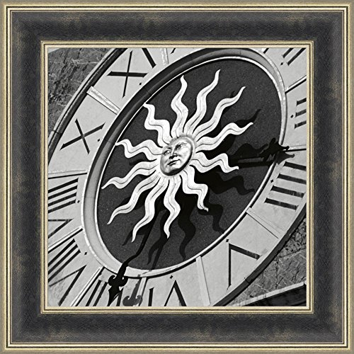 Pieces Of Time IV by Tony Koukos Frame (Tony Koukos Pieces)