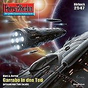Garrabo in den Tod (Perry Rhodan 2547)   Marc A. Herren