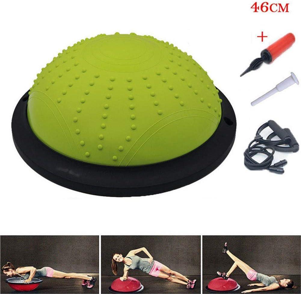 Amazon.com: Cajolg XDBDZXF - Balón de ejercicio para yoga ...