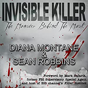 Invisible Killer Audiobook