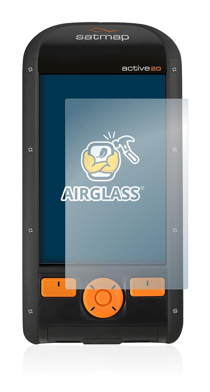 Gps Accessories 3x Satmap Active 20 Airglass Glass Screen