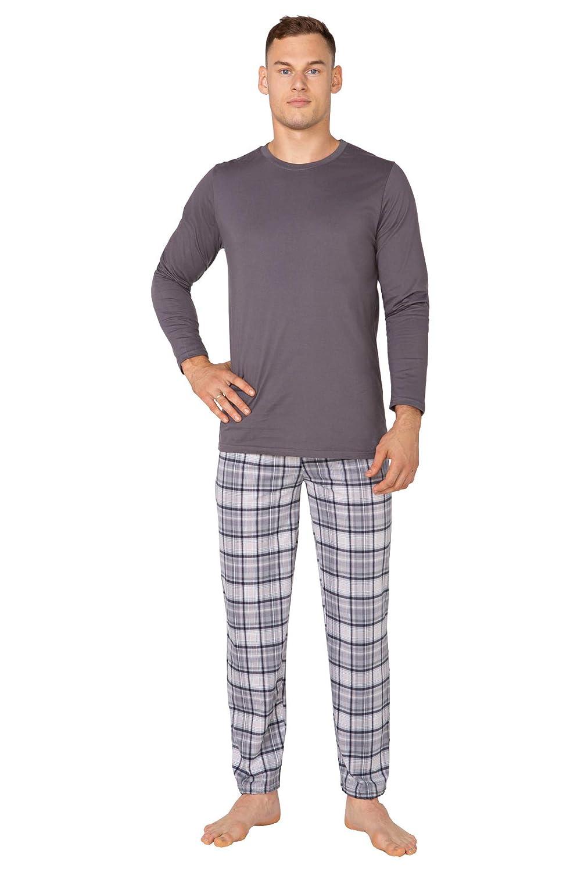 Becomfy Pyjamas Pour Hommes Ensemble Set Manche Courte Shorts 100