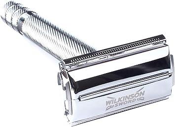 Wilkinson - Cuchilla de afeitar: Amazon.es: Salud y cuidado personal