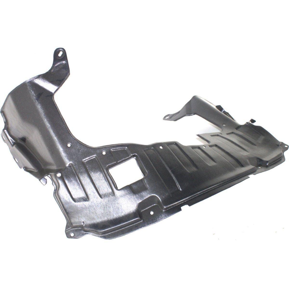 New Front Under Cover Engine Splash Shield For 2007-2008 Honda Fit HO1228108 74111SLNA00