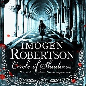Circle of Shadows Audiobook
