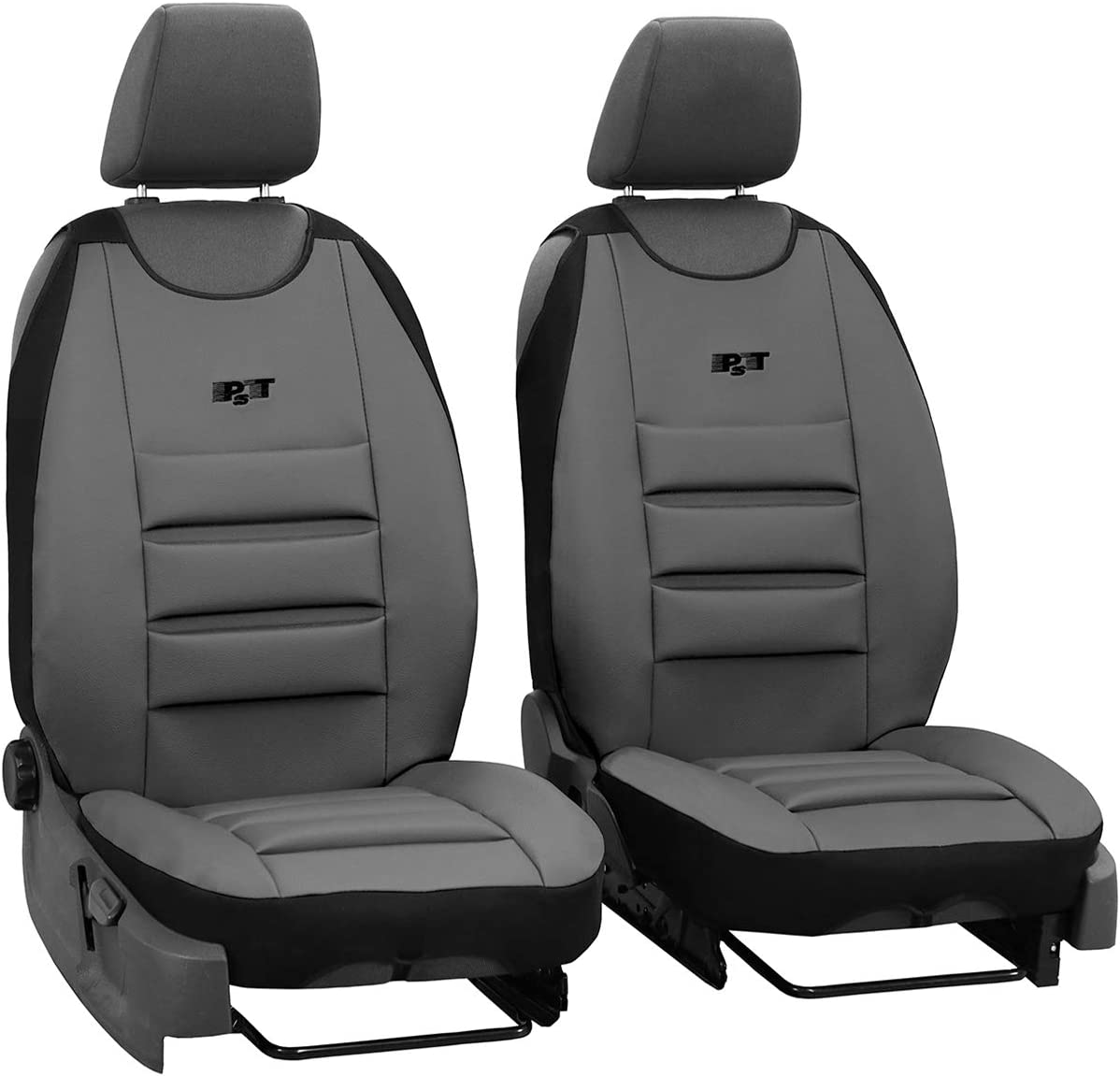 GSC Sitzbez/üge Universal Schonbez/üge 1+1 kompatibel mit Mercedes VITO W639