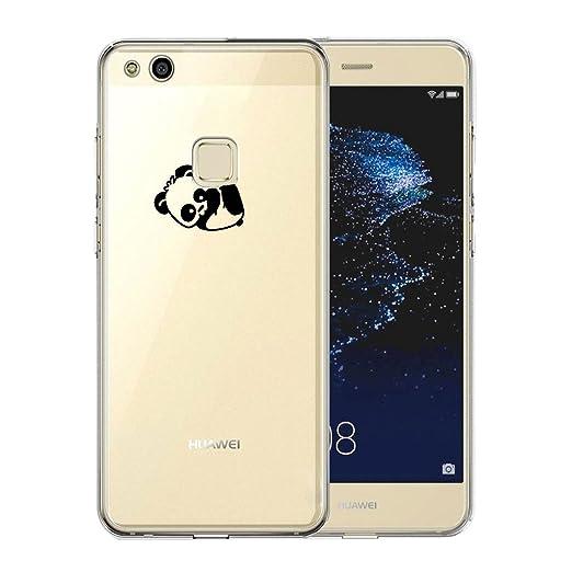 6 opinioni per Cover Huawei P10 Lite, AILRINNI Silicone