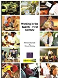 img - for Working in the Twenty-first Century by Michael Moynagh (2005-07-14) book / textbook / text book