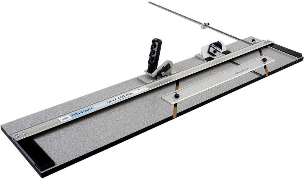 Logan  350-1 Compact Mat Mount Cutter