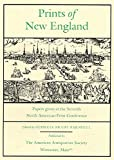 Prints of New England, , 0912296925