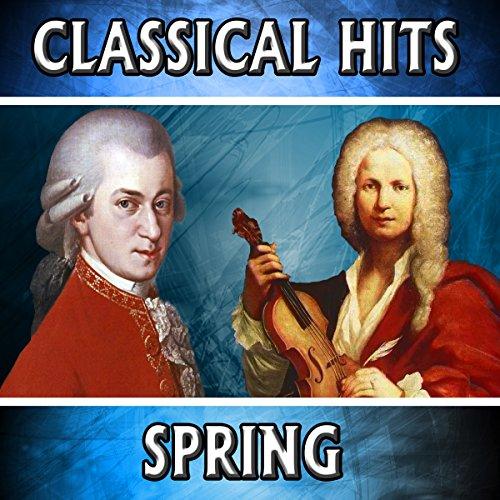 The Four Seasons, Concerto No. 1 in E Major, Spring, Op. 8, RV 269: III. Allegro Pastorale